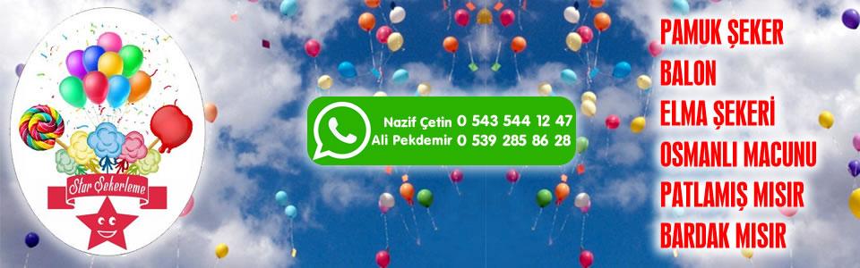 ANTALYA STAR ŞEKERLEME - Tel : 0539 285 8628 – 0543 544 1247